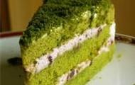 grasscake