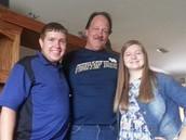 Tim (Dad)