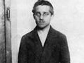 Gavrilo Princip: in custody