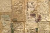 A Refugee's Visa (Samuel Soltz')
