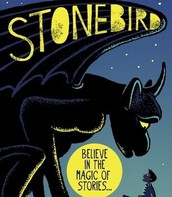 Stonebird by Mark Revell