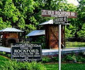 Village of Rockford