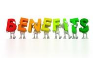 5 Benefits