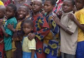 The short life of a child in Nigeria