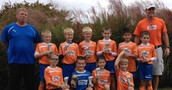 Fall Ball - 04 Boys (Finalist)