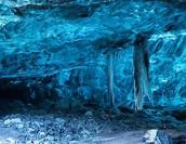 Pretty Cave!