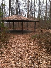 Make Double Rock Park assessible to campers again!