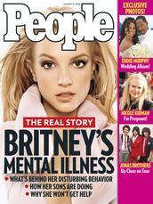 Mental Illness & the Media