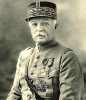 French Marshal