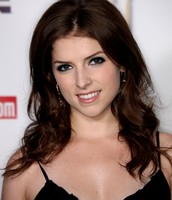 Anna Kendrick as Julia