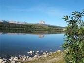 Beaver Lake today
