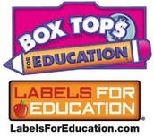 Turn in your Box Tops!