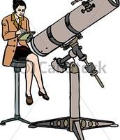 1st Astronomer