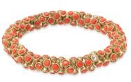 Vintage Twist Bracelet $20