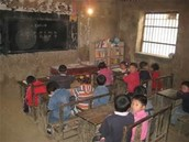 unhealthy classroom