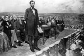 Election Of Lincoln