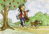 Johnny Appleseed's Real Life