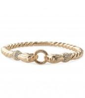 Chimera Bangle Bracelet-SOLD