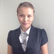 Zhanna Kussainova