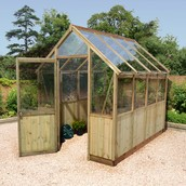 Opt For the Greenhouse Husbandry and Savour the Pleasures of Husbandry