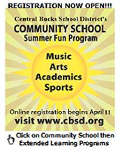 CB Summer Programs