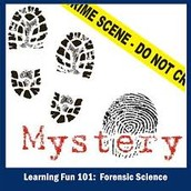 Forensic Science Technician