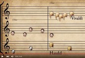 Classical Music Mash-Up