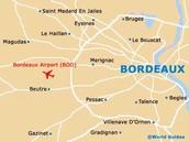 Les autres villes autour de Bordeaux