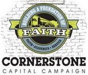 Cornerstone Capital Campaign