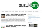 Arts at Suzuki