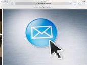 Email - this is how the sisters talked to each other