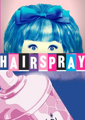 """Broadway Musical Comedy """"Hairspray"""" LIVE on stage at Grand Blanc High School"""