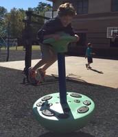 Spinning Fun