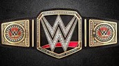 The WWE World Heavy Weight Championship