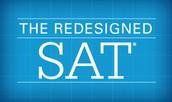 PSAT/SAT Information
