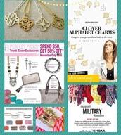 November Specials & Deals