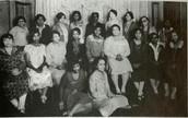 Bessie colemans family