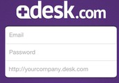 About Desk.com