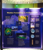 Weather Forecasting - Tricky Science!