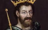 An Unfortunate King
