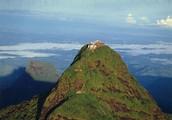 Mount Pidututalagala
