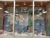 Teen Read Week Display