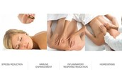 Aromatouch Therapy