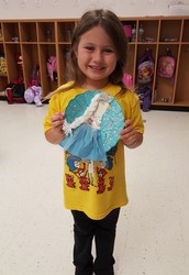 "OUR ""DISGUISE A TURKEY"" PROJECT HAS BEEN SO MUCH FUN! ALL OF THE TURKEY'S COMING BACK LOOK AMAZING! THANK YOU SO MUCH FOR HELPING YOUR CHILD WITH THIS FAMILY PROJECT!"