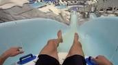 Summer Slide?