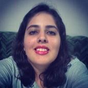 Poliana Cavalheiro - 1º semestre de Economia