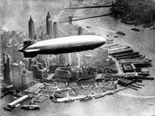 What really happened to the Hindenburg?