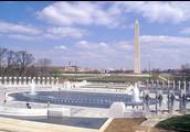 World War ll Memorial