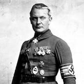 Herman Goaring