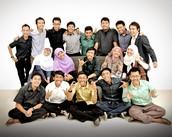 Our Lovely Team